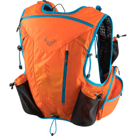 Dynafit Enduro 12 Sac à dos, orange/methyl blue